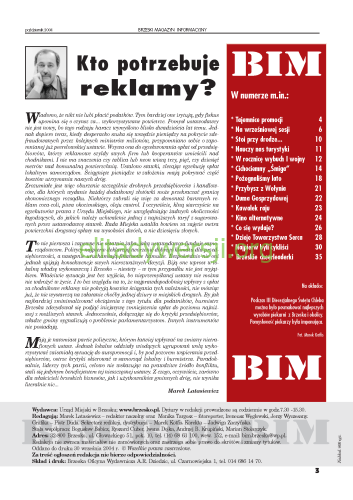 bim102004 Publikacje