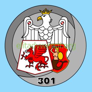 Dywizjon_Bombowy_301_Ziemi_Pomorskiej_301-300x300 Kazimierz Człapka - Cichociemny