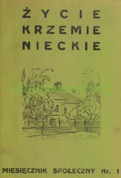 Zycie-Krzemienieckie-01-237x350 Julian Kozłowski - Cichociemny