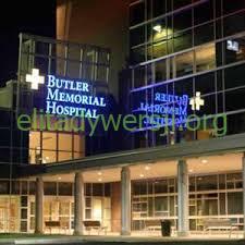butler-memorial-hospital Wacław Kobyliński - Cichociemny