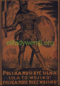 plakat-werbunkowy-PSZ_1918-246x350 Wacław Kobyliński - Cichociemny