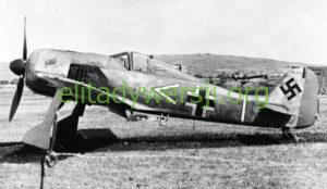Focke-Wulf_190A-3_JG_2-300x174 Janusz Prądzyński - Cichociemny