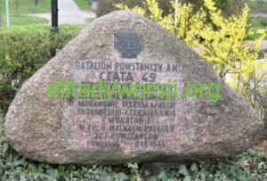 Kamień_pamiątkowy_Batalion_Czata_49-700px-300x203 Tadeusz Tomaszewski - Cichociemny