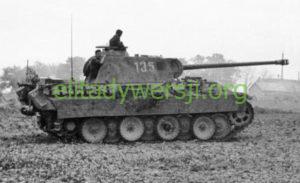Panzer_V_Panther-300x183 Janusz Prądzyński - Cichociemny