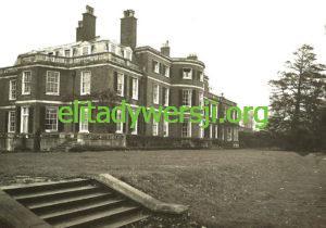Briggens-House-1944-300x210 Witold Strumpf - Cichociemny