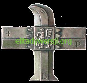 Odznaka_4plot-300x287 Wacław Pijanowski - Cichociemny