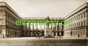 Pałac-Saski-300x157 Edward Piotrowski - Cichociemny