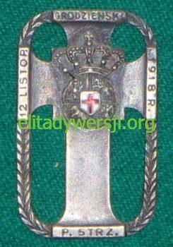 81_Pułk_Strzelców_Grodzieńskich-245x350 Jerzy Buyno - Cichociemny
