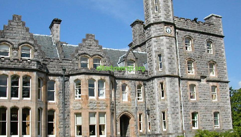 Inverlochy-Castle Ośrodki szkoleniowe i inne
