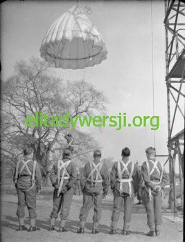 The-Polish-Parachute-Training-Centre-at-Largo-House-Fifeshire-267x350 Cichociemni - szkolenie