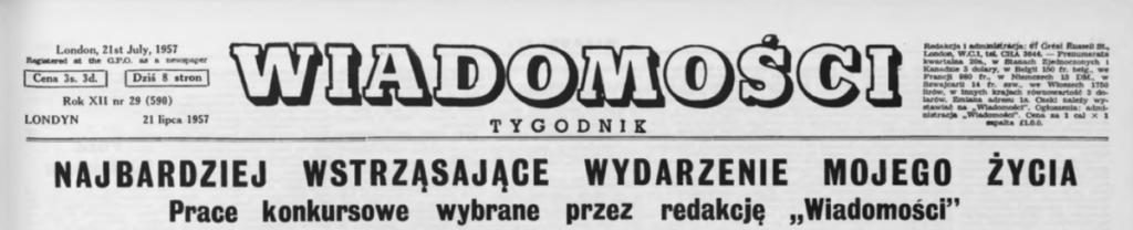Wiadomosci-winieta-1024x208 Jerzy Sokołowski - Cichociemny