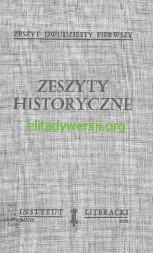 ZH-21 Publikacje
