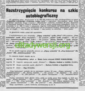 cc-Sokolowski-konkurs-Wiadomosci-nr46-17-10-1957_3-300x319 Jerzy Sokołowski - Cichociemny