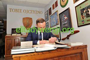 GROM-Prezydent-Andrzej-Duda-300x200 Jednostka Wojskowa GROM