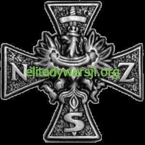 NSZ-300x300 Leonard Zub-Zdanowicz - Cichociemny
