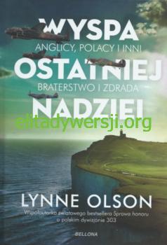 Olson-Wyspa-nadziei_500px-238x350 Bajki o SOE...