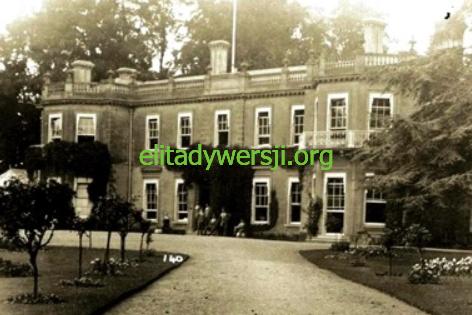 Howbury-Hall Ośrodki szkoleniowe i inne