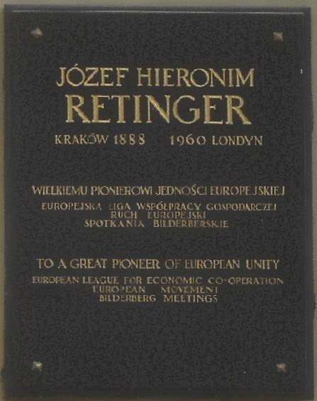 Józef Retinger