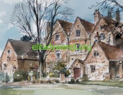 Wanborough-Manor-Guilford Ośrodki szkoleniowe i inne
