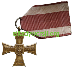 Krzyż-Walecznych-300x283 Tadeusz Kossakowski - Cichociemny