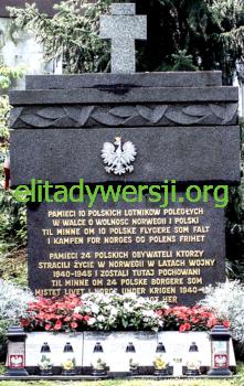cmentarz-Vestre-Gravlund-Oslo-221x350 Jerzy Bichniewicz - Cichociemny