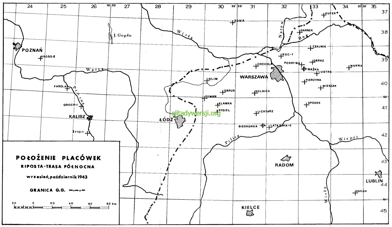 02-mapa-placowki-riposta-pn Zrzuty - 1943 / 1944