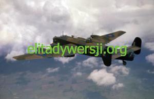 Halifax-II-300x194 Stanisław Kłosowski - pilot