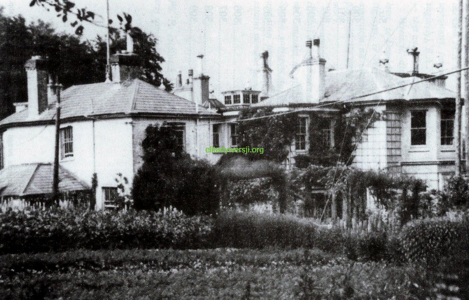 Barnes-Lodge Ośrodki szkoleniowe i inne