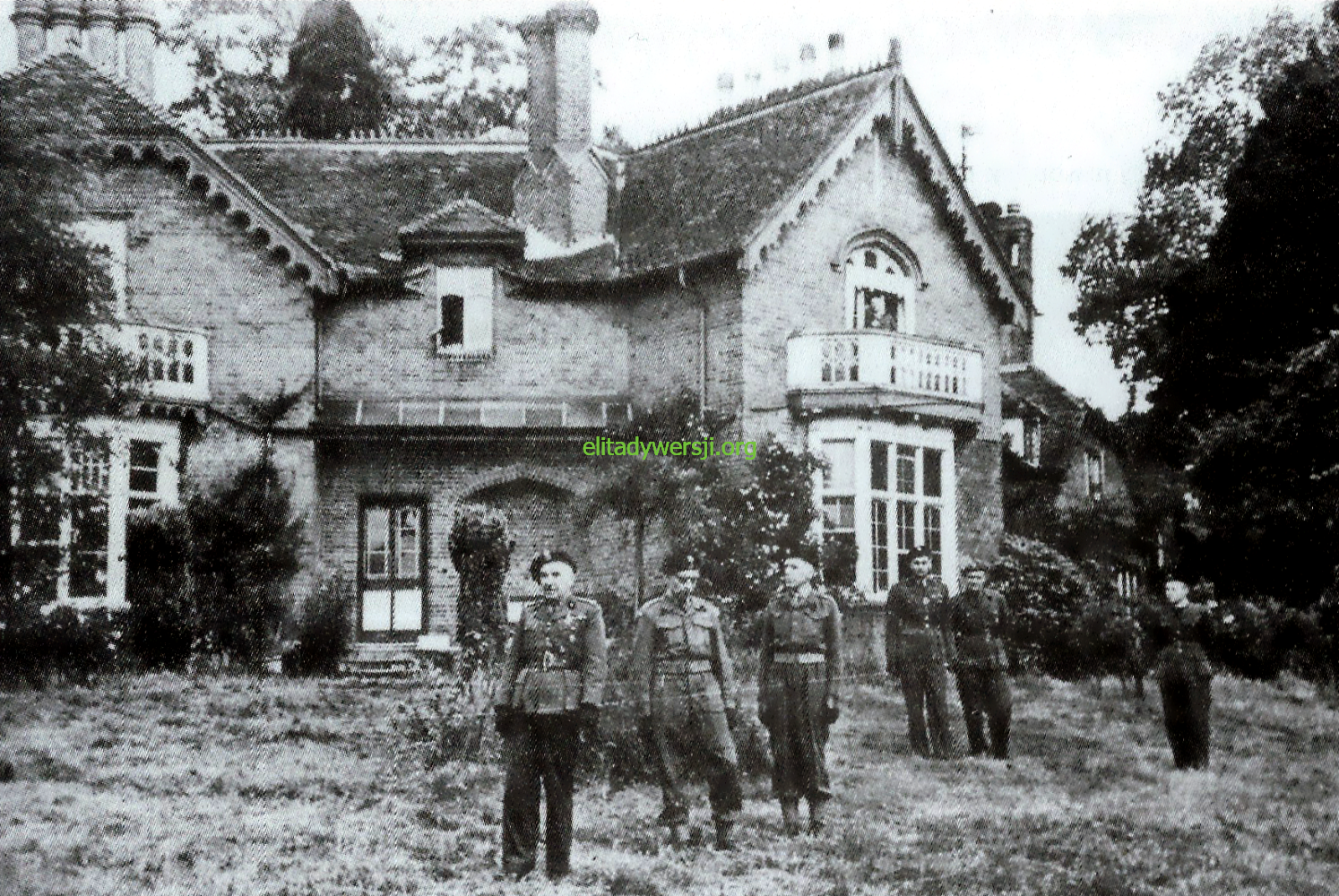 Dover-House Ośrodki szkoleniowe i inne