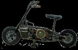 Excelsior-Welbike-1942-1-250x162 Nie tylko Cichociemni...