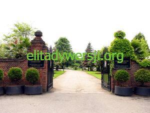 Gunnersbury_Cemetery-300x225 Józef Zając - Cichociemny