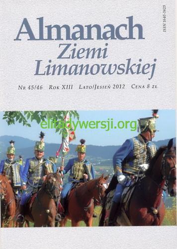 almanach_ziemi Publikacje