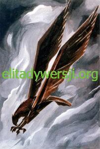 Akwarela-Znak-Spadochronowy-202x300 Cichociemni - nazwa, przysięga, znak