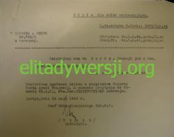 Czaykowski-depesza-P1080588-250x198 Andrzej Czaykowski - Cichociemny