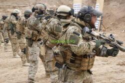GROM-3-250x167 Jednostka Wojskowa GROM