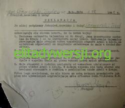 Gaworski-deklaracja-P1080526-250x215 Tadeusz Gaworski - Cichociemny