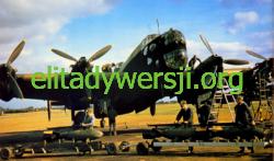 Halifax-250x147 Stanisław Kłosowski - pilot