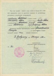 Henryk-Januszkiewicz.68-sw-dojrzalosci_2-214x300 Henryk Januszkiewicz - Cichociemny