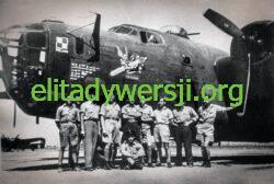 Liberator-Szostaka-250x168 Stanisław Kłosowski - pilot