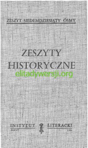 ZH-78 Publikacje