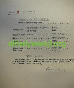 Zaak-kurs-Anstruther-P1080208-250x296 Franciszek Żaak - Cichociemny