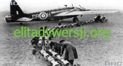 Zaladunek-bomb-250x134 Stanisław Kłosowski - pilot