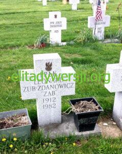 cc-Zub-Zdanowicz-grob-USA-239x300 Leonard Zub-Zdanowicz - Cichociemny