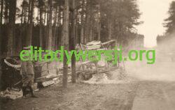 Akcja-Baranowska-Gora-spalona-ciezarowka-250x158 Akcja pod Baranowską Górą