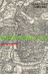 Baranowska-Gora-Mapa-3-196x300 Akcja pod Baranowską Górą