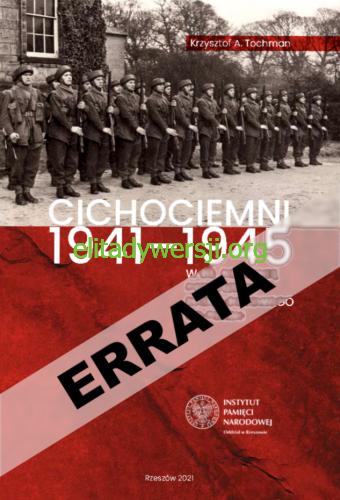 Errata_IPN_Cichociemni_500px Publikacje