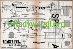 Fokker_F-VIIa-250x168 Prekursorzy Cichociemnych