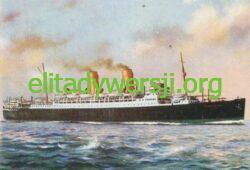 SS_Duchess_of_York-250x170 Stanisław Olszewski - Cichociemny