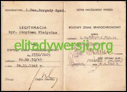 c28-250x182 Władysław Hauptman - Cichociemny