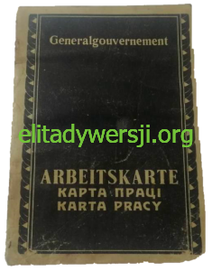 karta-pracy-arbeitskarte-warszawa-1944-235x300 Akcja na Arbeitsamt